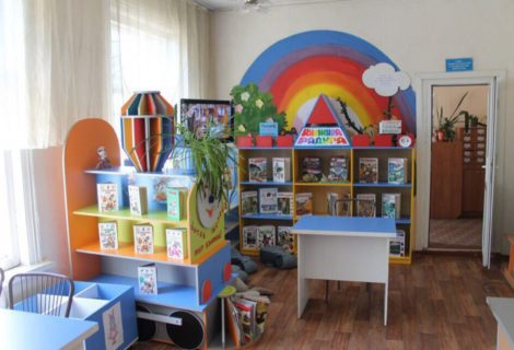 Детская библиотека: ЧТО ВАЖНЕЕ – ДЕТИ ИЛИ ПАРКОВКА?