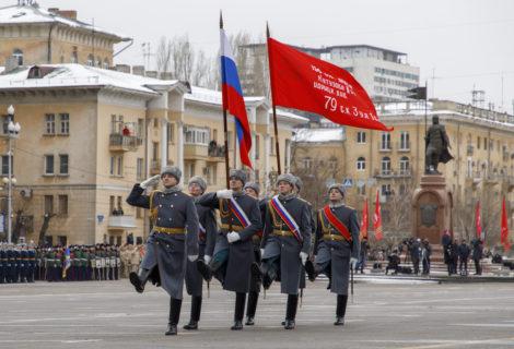 Денис Парфенов: Вытравливание государственных символов СССР со Знамени Победы может быть расценено как идеологическая диверсия.