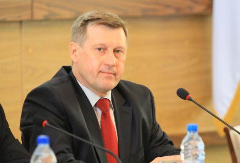 Лидеры КПРФ в Новосибирске: Анатолий Локоть – приоритетный кандидат от партии на выборах губернатора Новосибирской области.