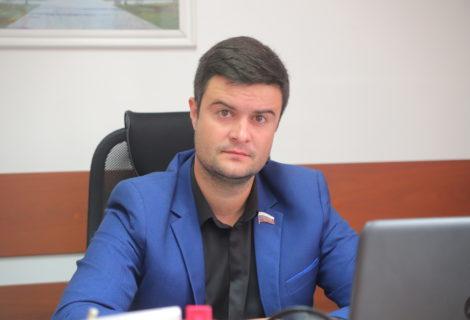 Роман Тамоев: наш путь  — это омоложение партийных рядов, укрепление партийной вертикали и открытость к гражданам.