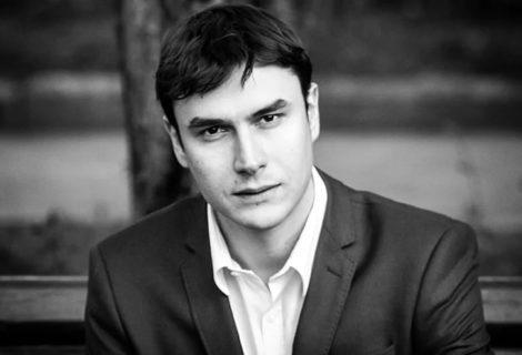 Депутат Государственной Думы Сергей Шаргунов: Улыбнуться и лечь костьми.