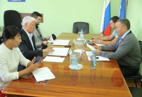 Политические партии Тувы подписали соглашение «За честные выборы»