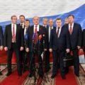 Г.А. Зюганов: Государственное планирование позволит вывести страну из тяжелого системного кризиса.