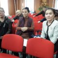 Прошло первое в Новом году заседание Бюро Туврескома КПРФ