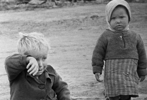Публицист Татьяна Шумилина: За хорошую жизнь детей войны.