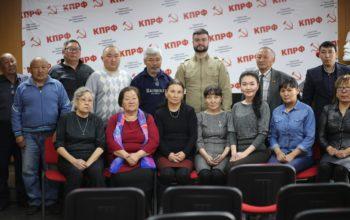 В Кызыле состоялся II республиканский Совет секретарей.
