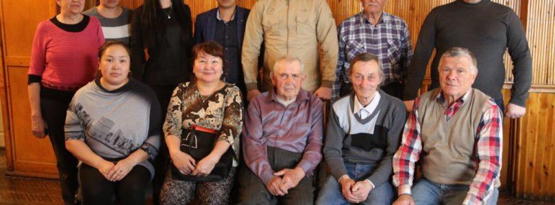 Выездное аппаратное совещание состоялось в Ак-Довураке.