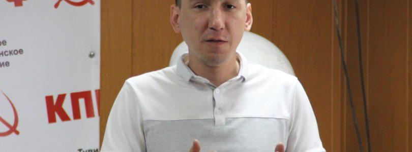 Западное районное отделение Кызыла выдвинуло кандидатов в Верховный Хурал республики Тыва.