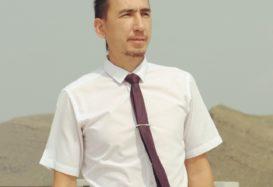 ФАСХУТДИНОВ Ренат Исмагильович — кандидат в депутаты Верховного Хурала РT (Территориальная группа № 2. Округ «Автодорожный»)