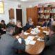 Заседание Бюро Туврескома КПРФ