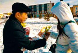 Красота спасёт мир — мероприятие коммунистов Кызыла.