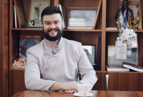 Роман Тамоев: о Конституции, короновирусе и не только.