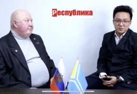 Интервью с депутатом КПРФ Сергеем Огородниковым.