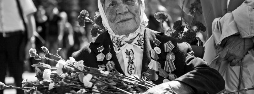 Исторический блог: Не была ли победа в Великой Отечественной войне достигнута слишком большой кровью?