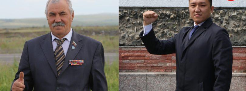 ВЫБОР ЕСТЬ ! — прямой эфир народных кандидатов от КПРФ