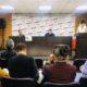 В Кызыле прошло собрание коммунистов Восточного районного отделения КПРФ