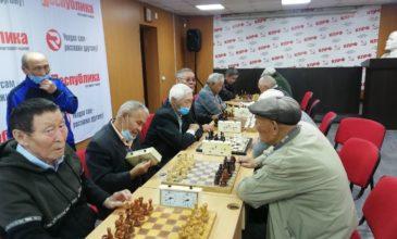 Тувреском КПРФ: шахматный клуб «Гроссмейстер»
