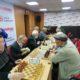 Тувреском КПРФ: шахматный клуб «Шах и мат»