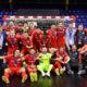МФК КПРФ – бронзовый призер Лиги чемпионов!