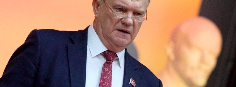 Г.А. Зюганов: Приход Байдена к власти грозит РФ большими проблемами, Трамп более прагматичен.