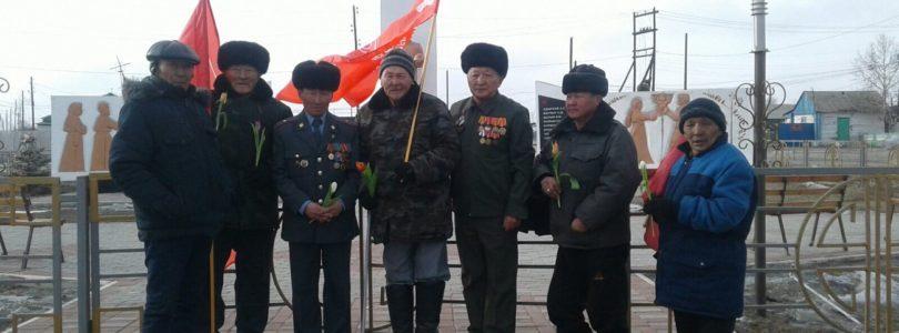 23 февраля — День Советской Армии и Военно-Морского флота в Бай-Тайге.