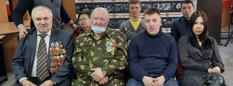 Тувреском КПРФ принял участие во Всесоюзном он-Лайн форуме «За Советский Союз!»