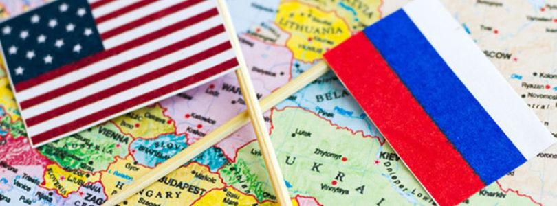 Война — практически единственное оставшееся геополитическое решение.
