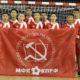 Опыт на года — Всероссийский турнир по мини-футболу «Таланты России»