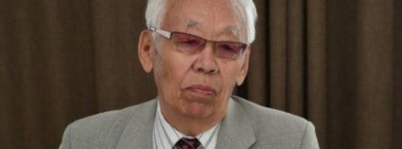 Сегодня исполняется 87 лет нашему старшему товарищу Григорию Чоодуевичу Ширшину, члену Туврескома КПРФ.